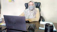 Kepala Disdukcapil Kota Sukabumi, Kardina Karsoedi