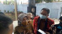 Kepala KCD Wilayah VI Disdik Jawa Barat Endang Susilastuti