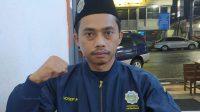 Ketua DPC K-Sarbumusi Kota Sukabumi, Yosep Pujianto