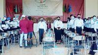Mabim Universitas Nusa Putra