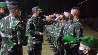 Mayjen TNI Agus Subiyanto