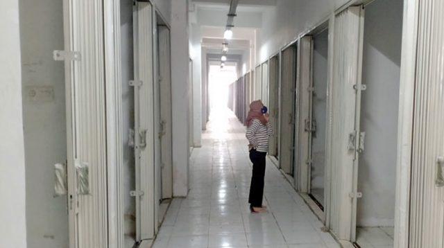 Pasar Pelita Sukabumi