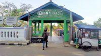 Pemakaman Umum Taman Bahagia