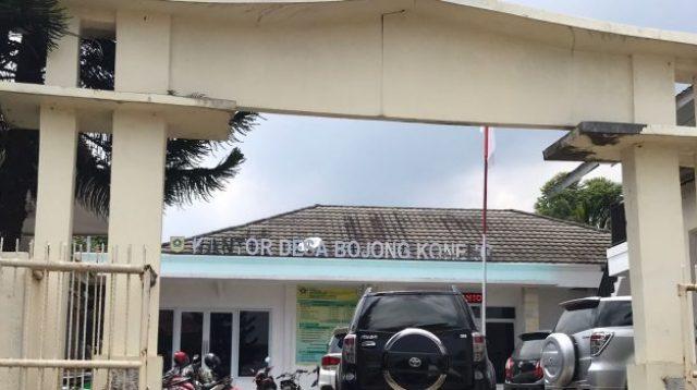 Pemdes Bojong Koneng