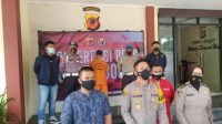 Polres Bogor ungkap kasus investasi bodong