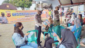 Polres Sukabumi Kota