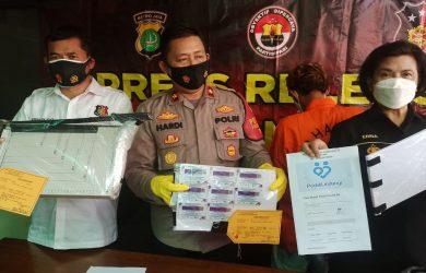 Polres_Metro_Bekasi_Kota