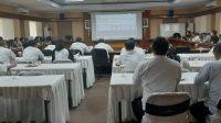 Rapat Banggar DPRD Purwakarta