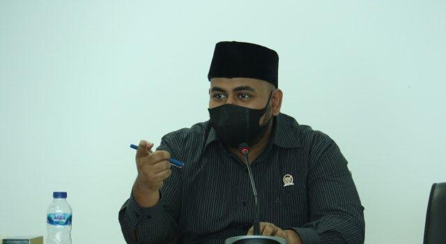 Said Muhamad Mohan
