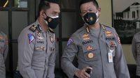 Satlantas Polrestabes Bandung