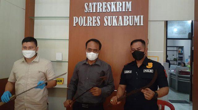 Satreskrim Polres Sukabumi