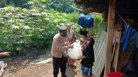 Satuan Binmas Polres Sukabumi Kota