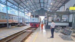Stasion Kereta Api Sukabumi