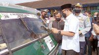 Walikota Sukabumi Achmad Fahmi