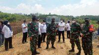 Program TNI Manunggal Membangun Desa