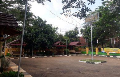 Taman Desa Tamansari