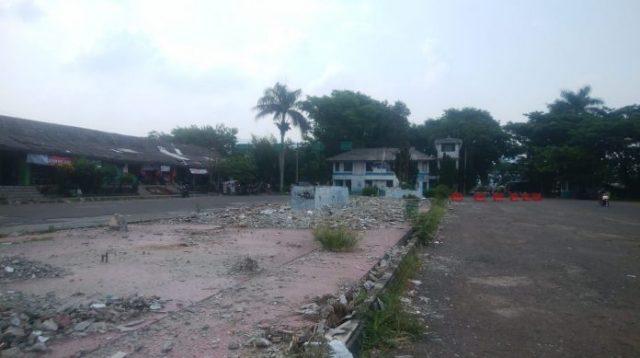 Terminal Rawabango