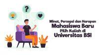 Universitas BSI Mahasiswa Baru
