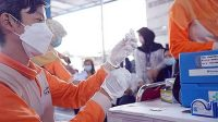 Vaksin Kota Sukabumi