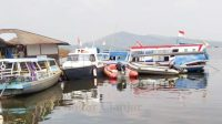Waduk Cirata, Kabupaten Cianjur