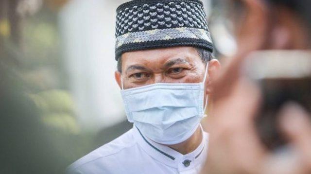Wali Kota Bandung, Oded M Danial