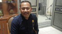 Wakil Ketua Komisi B DPRD Cianjur Jevernando