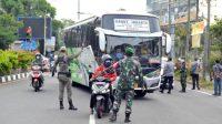 Pemkab Bogor bersama TNI