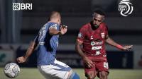 Persib Vs Bornoe FC