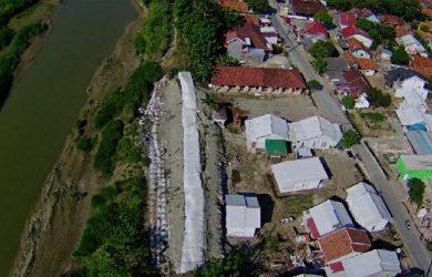 Sungai Citarum.
