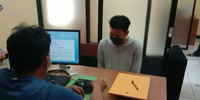 polisi Gadungan Cianjur