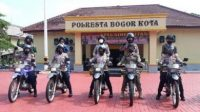 Srikandi Pemburu Vaksinasi Kota Bogor