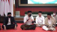 Perayaan Maulid Nabi di Baikota Bogor.