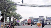 Bunderan Adipura Kota Sukabumi