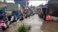 Citeureup Banjir