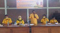 DPD Partai Golkar Kabupaten Sukabumi