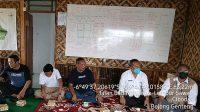 Sekretaris Dinas Pertanian Kabupaten Sukabumi Denis Eriska