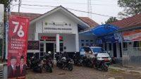 Kantor Desa Rancagoong