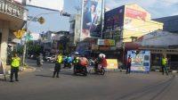 ganjil genap Jalan Ahmad Yani