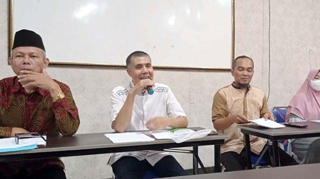 Ikatan Keluarga Pondok Modern (IKPM) Gontor Cabang Sukabumi