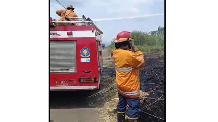 Kebakaran Cikembar
