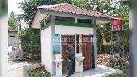 toilet Sultan di SDN Sukaindah 03