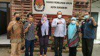 KPU Kota Sukabumi