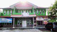 Kantor Kecamatan Palabuhanratu