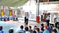 Lapas Kelas IIB Sukabumi