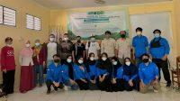Mahasiswa UMMI Kembangkan Wisata Bamboo Winden