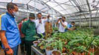 Green House milik Minaqu Indonesia