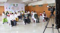 PEmkab Sukabumi Hari Santri