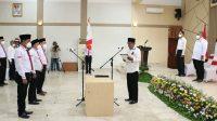 Pelantikan DPD Parade Nusantara Kabupaten Sukabumi