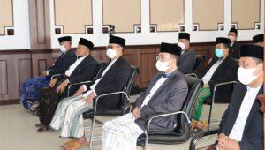 Pemkot Sukabumi Hari Santri Nasional