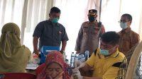 Kapolres Sukabumi Kota AKBP SY Zainal Abidin